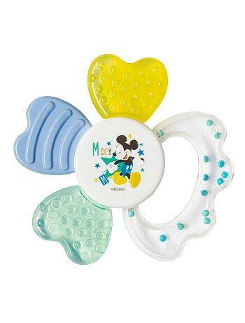 Anneau de dentition à réfrigérer 'Mickey'