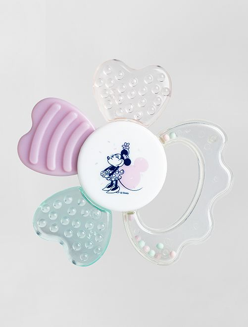Anneau de dentition 'Disney' à réfrigérer                                                                 Minnie