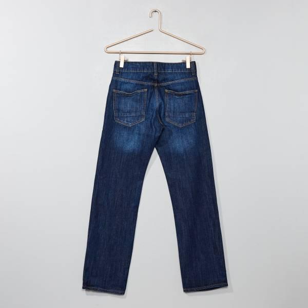 Baggy en jean