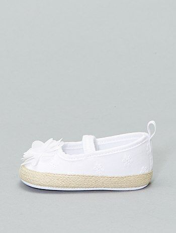 f8e32e3d8befb1 Chaussures et chaussons pour bébé Vêtements bébé