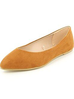 Chaussures - Ballerines Bonheur Marque 0BUvVJ5gb