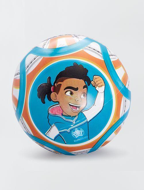 Ballon 'Euro 2020'                                         multicolore