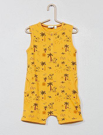 ad218393f6cf7 Vêtement pour bébé garçon - mode bébé garçon