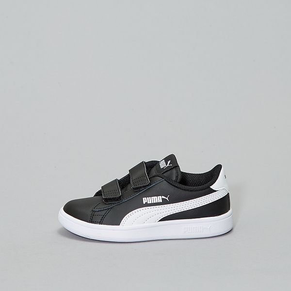 Basket 'Puma' 'Smash v2 L V PS'