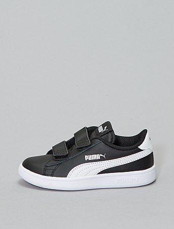 7c1c8067481ad Soldes chaussures enfant garçon - baskets enfant garçon Vêtements ...