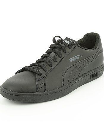 Baskets à lacets `Puma Smash`.