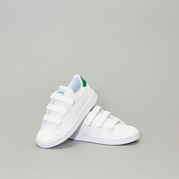Baskets à scratch 'adidas Advantage C'