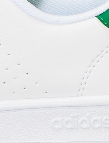 Baskets à scratch 'adidas Advantage C'