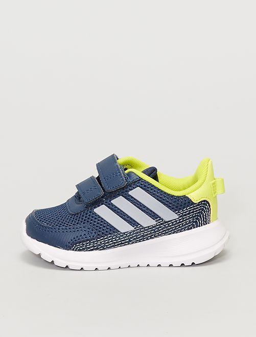 Baskets à scratch 'adidas Tensaur Run I'                             bleu gris
