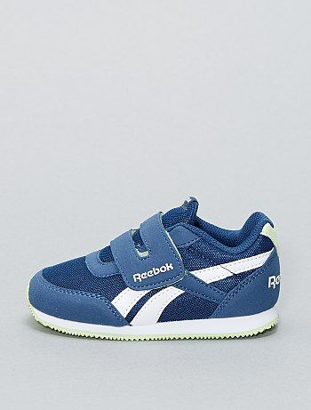 Baskets à scratch 'Reebok Royal CL Jogger KC' - Kiabi