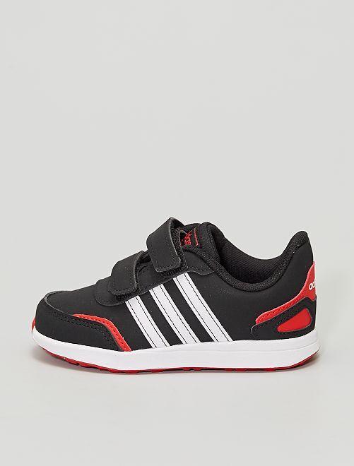 Baskets à scratchs 'adidas VS Switch 3 I'                             noir