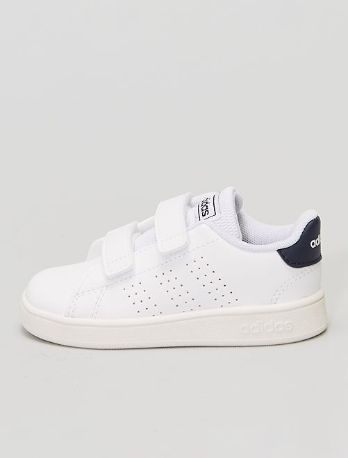 Baskets 'Adidas Advantage 1'                             blanc