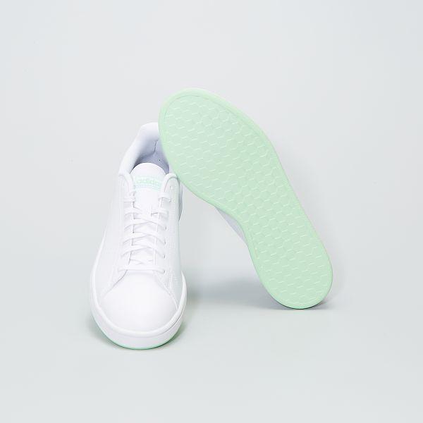 Baskets 'adidas' 'Advantage base'