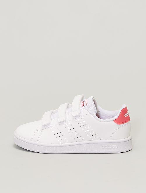 Baskets 'adidas Advantage C'                             blanc