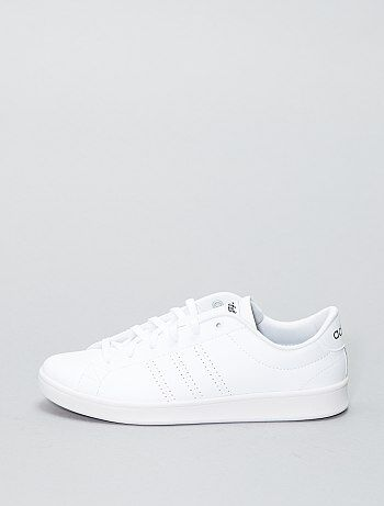 Baskets  Adidas Advantage Clean QT  - Kiabi 3ca76c7c5fda