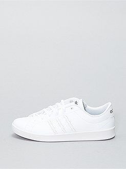 Baskets - Baskets 'Adidas Advantage Clean QT' - Kiabi