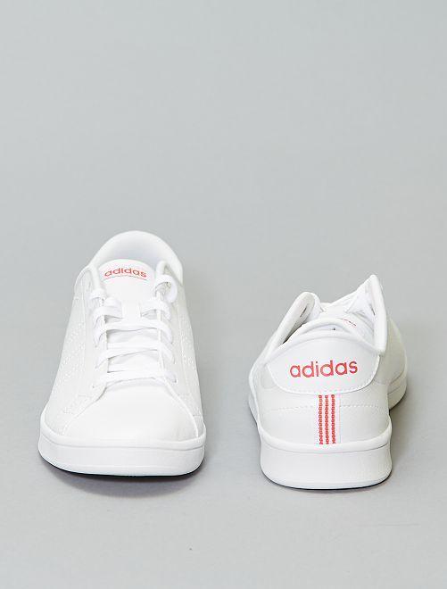adidas femme advantage clean