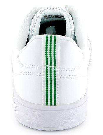 Vs Adidas Basket Advantage Clean Clean homme vmn0N8w