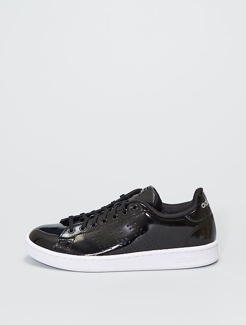 Baskets 'adidas' 'advantage'                             noir