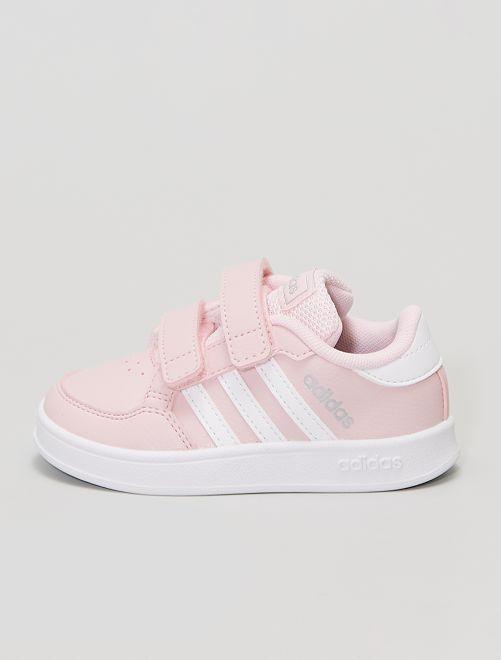 Baskets 'Adidas' 'Breaknet 1'                             ROSE