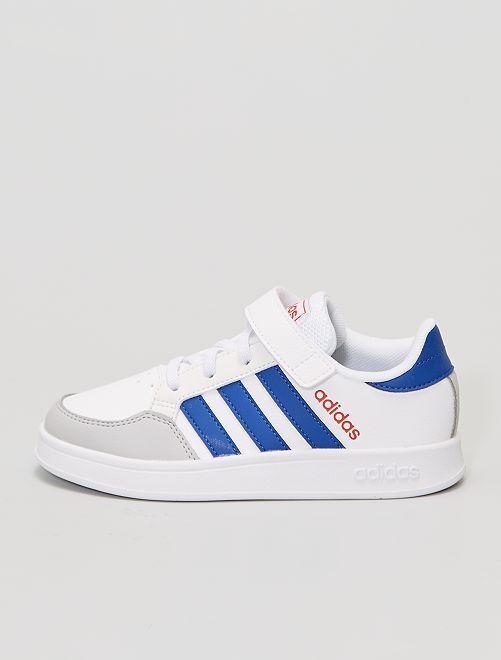 Baskets 'Adidas' 'Breaknet C'                             blanc