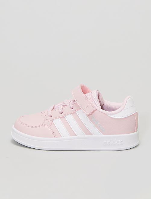 Baskets 'Adidas' 'Breaknet C'                             ROSE