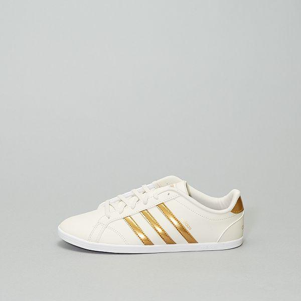 adidas femme beige