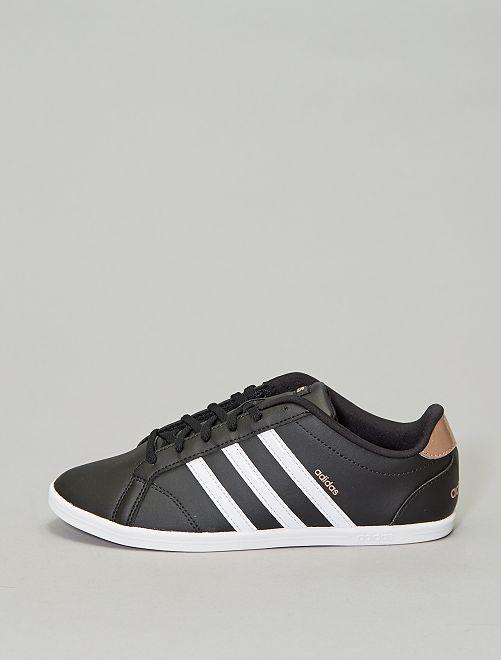 Baskets 'adidas coneo'                                         noir