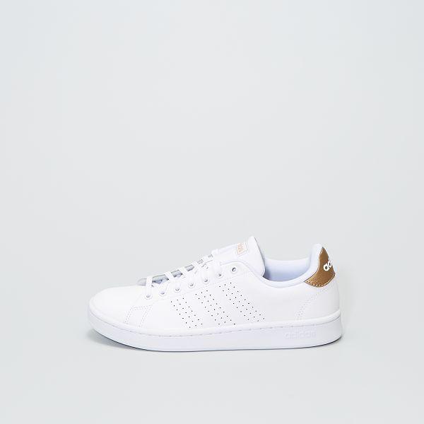 Baskets 'adidas' en simili