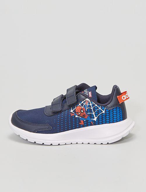 Baskets 'adidas' et 'Spiderman'                             bleu