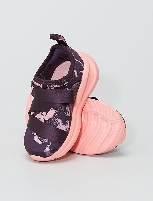 Baskets 'adidas' 'FortaRun X I'                             VIOLET