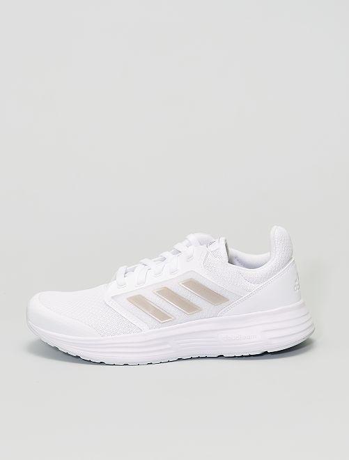 Baskets 'adidas' 'Galaxy 5'                             blanc