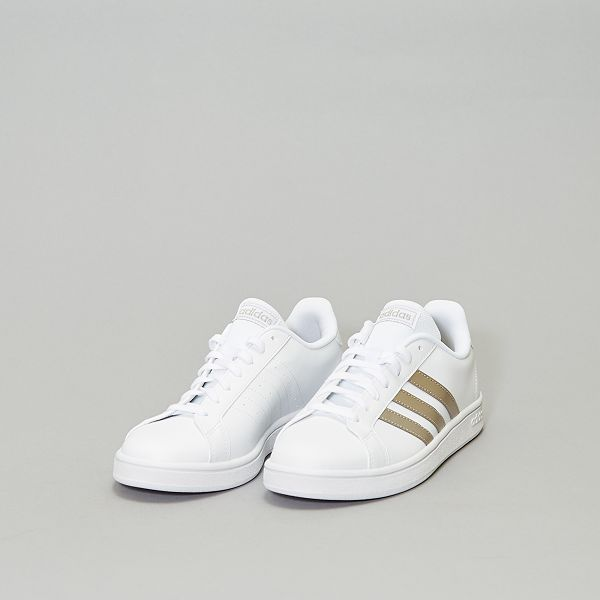 a few days away new lifestyle best authentic Baskets 'adidas grand court base'