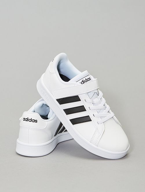 Baskets Court C' 'adidas' 'adidas' Baskets 'grand 'grand Court bfyg7vY6