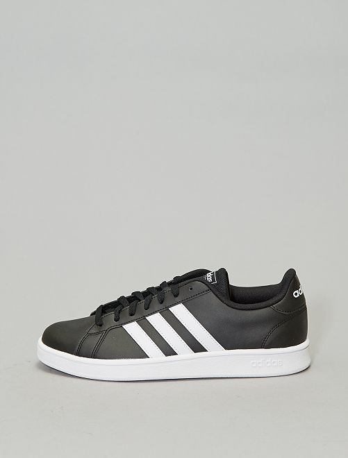 Baskets 'adidas Grand Court'                                         noir
