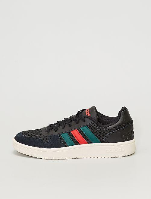 Baskets 'adidas Hoops 2'                             noir
