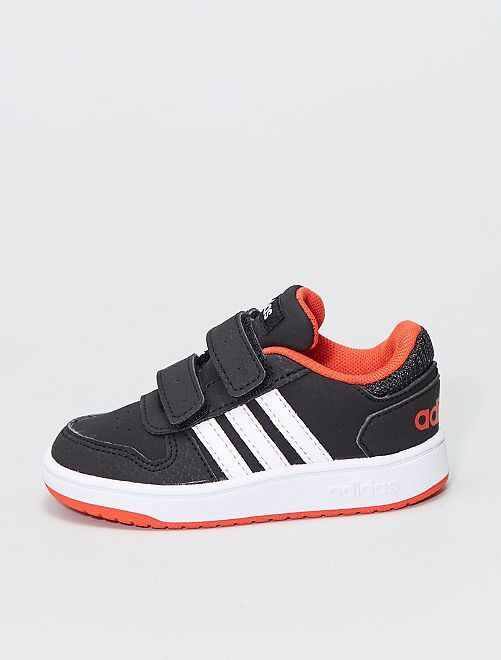 Baskets 'adidas Hoops 2.0'                             NOIR