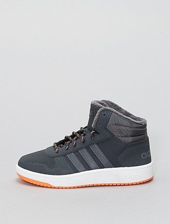 Baskets 'Adidas HOOPS MID 2 0' - Kiabi
