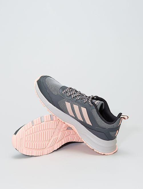 Baskets 'Adidas Rockadia trail 3.0'                             gris/rose