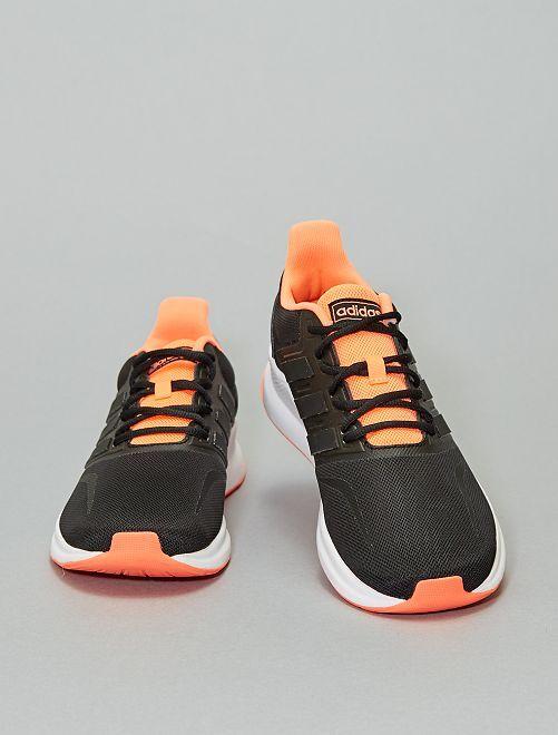 Baskets 'Adidas' 'Runfalcon'                             noir