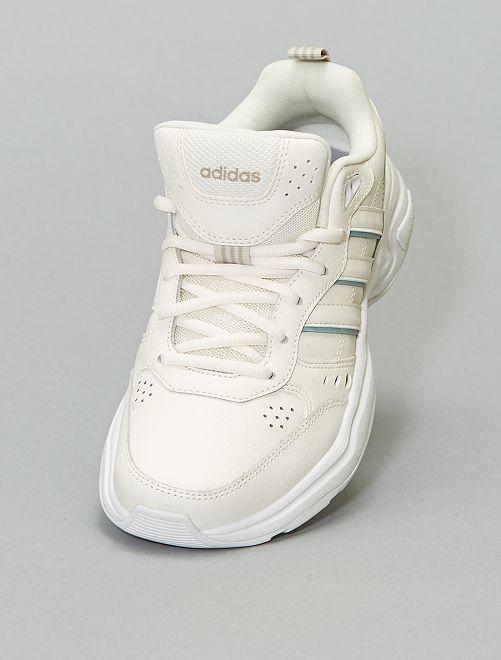 Baskets 'adidas' 'Strutter'                             blanc cassé