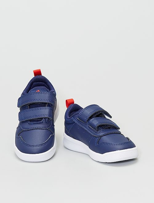 Baskets 'adidas' 'Tensaur'                             bleu