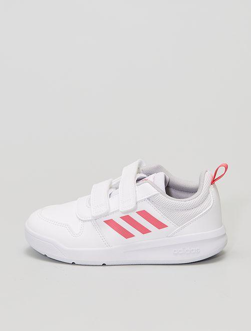 Baskets 'Adidas Tensaur C'                             BLANC