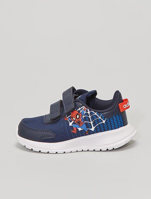 Baskets 'Adidas Tensaur run 1' 'Spider-Man'                             BLEU