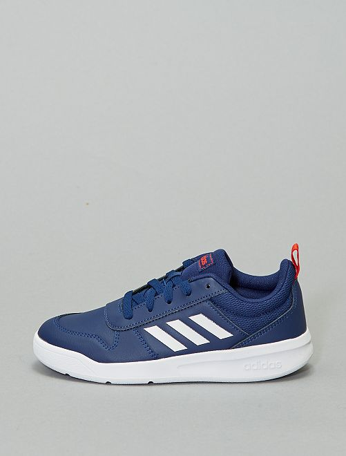 Baskets 'Adidas' tricolores                             bleu