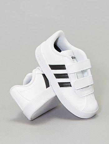 adidas vl court 2.0 homme blanche