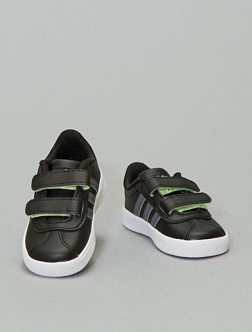 Baskets 'adidas VL Court 2.0 CMF I'                             noir