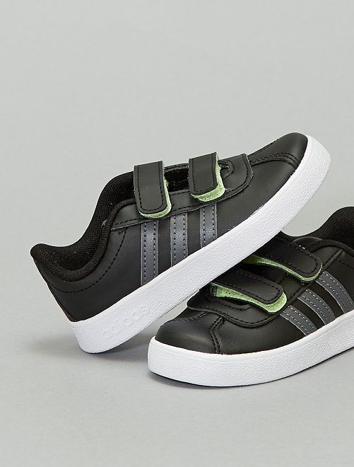 Baskets 'adidas VL Court 2.0'                             noir