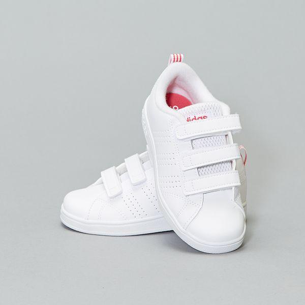 basket adidas femme ete