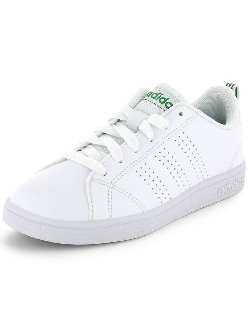 Baskets 'Adidas Vs Advantage Clean'                                         blanc Garçon adolescent